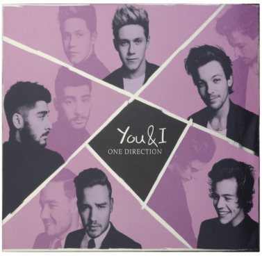 One Direction You and I zestaw upominkowy 1