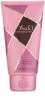 One Direction You and I sprchový gel pro ženy