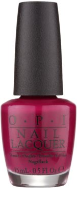 OPI Alice Trouhg the Looking Glass Nagellack