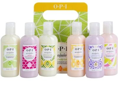 OPI Avojuice set cosmetice I. 1
