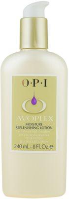 OPI Avoplex lapte hidratant