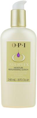 OPI Avoplex leite hidratante