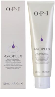 OPI Avoplex крем для рук та нігтів 1