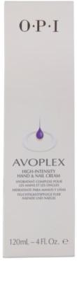OPI Avoplex крем для рук та нігтів 2