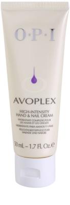 OPI Avoplex intensive Creme für Hände, Nägel und Nagelhaut