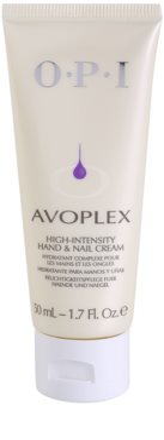 OPI Avoplex intenzivna krema za roke, nohte in obnohtno kožico