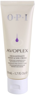 OPI Avoplex intenzivní krém na ruce, nehty a nehtovou kůžičku