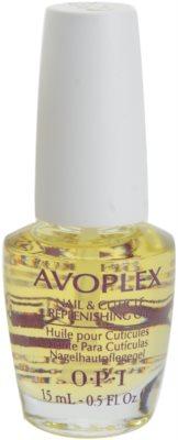 OPI Avoplex aceite nutritivo para uñas