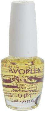OPI Avoplex nährendes Öl für Nägel