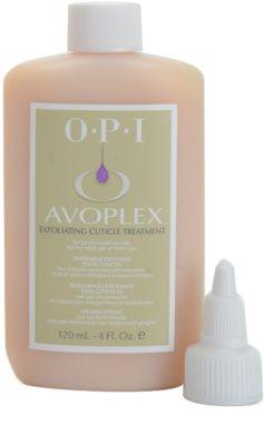 OPI Avoplex Peeling zum Entfernen abgestorbener Hautpartikel