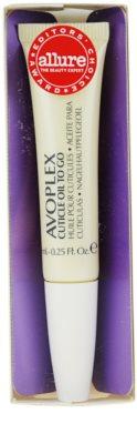OPI Avoplex óleo nutritivo  para cutículas das unhas 1