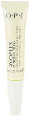 OPI Avoplex hranilno olje za obnohtno kožico