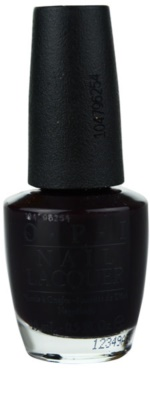 OPI Chicago Collection lakier do paznokci