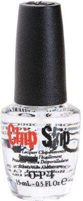 OPI Chip Skip zum Schutz des natürlichen Fingernagels vor dem Lackieren