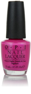 OPI Classic Collection lak na nehty
