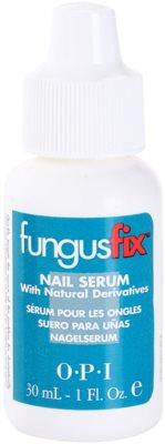 OPI Fungusfix köröm szérum penész ellen