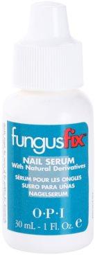 OPI Fungusfix сироватка для нігтів проти мікозів