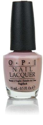 OPI France Collection lac de unghii