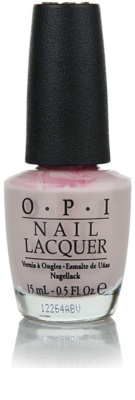 OPI Germany Collection esmalte de uñas