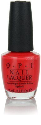 OPI Holland Collection lakier do paznokci