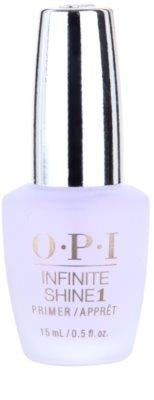 OPI Infinite Shine 1 lakier podkładowy do paznokci dla maksymalnego przylegania