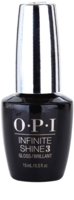 OPI Infinite Shine 3 nadlak za popolno zaščito in intenziven sijaj