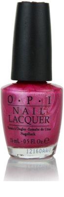 OPI Las Vegas Collection Nagellack