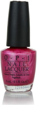 OPI Las Vegas Collection лак для нігтів