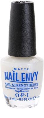 OPI Nail Envy esmalte de uñas endurecedor