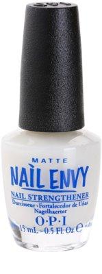 OPI Nail Envy відновлюючий  лак для нігтів