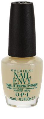 OPI Nail Envy esmalte fortalecedor para uñas quebradizas y dañadas
