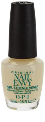 OPI Nail Envy подсилващ лак за салби и увредени нокти