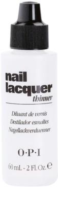 OPI Nail Lacquer Thinner dizolvant lac pentru unghii