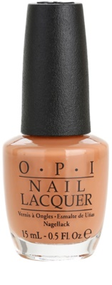 OPI Nordic Colection lakier do paznokci