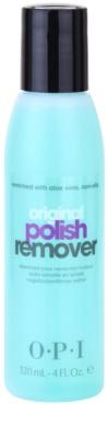 OPI Polish Remover quitaesmalte de uñas