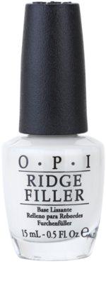 OPI Ridge Filler esmalte de uñas para alisar y rellenar  imperfecciones