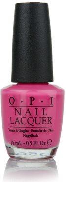 OPI South Beach Collection esmalte de uñas