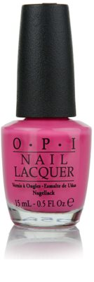 OPI South Beach Collection Nagellack