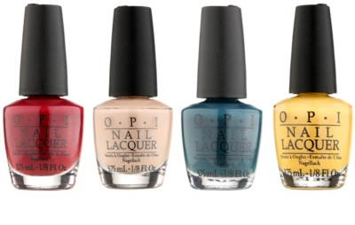 OPI Washington DC coffret I. 1