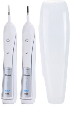 Oral B Pro 6900 White D36.545.5HX elektromos fogkefe 1