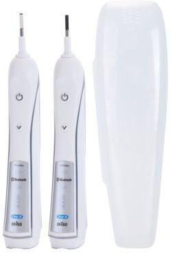 Oral B Pro 6900 White D36.545.5HX escova de dentes eléctrica 1