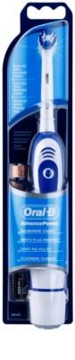 Oral B AdvancePower 4D Batterie Zahnbürste