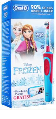 Oral B Stages Power Frozen D12.513K lote cosmético I. 2