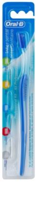 Oral B Interdental Care držák + náhradní mezizubní kartáčky 5 ks