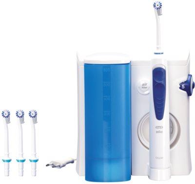 Oral B Oxyjet MD20 засіб для полоскання рота