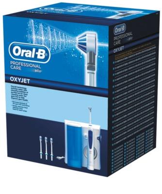 Oral B Oxyjet MD20 irrigador oral 1