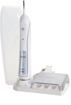 Oral B Pro 6000  D36.575.5X escova de dentes eléctrica 1
