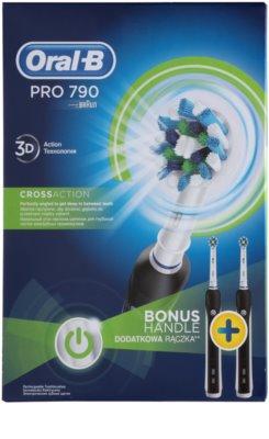 Oral B Pro 790 D16.524.UHX periuta de dinti electrica 6