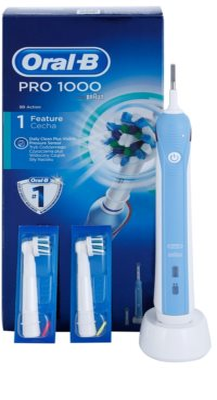 Oral B Pro 1000 D20.523.1 električna zobna ščetka