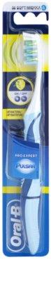 Oral B Pro-Expert Pulsar baterie pentru perie de dinti fin